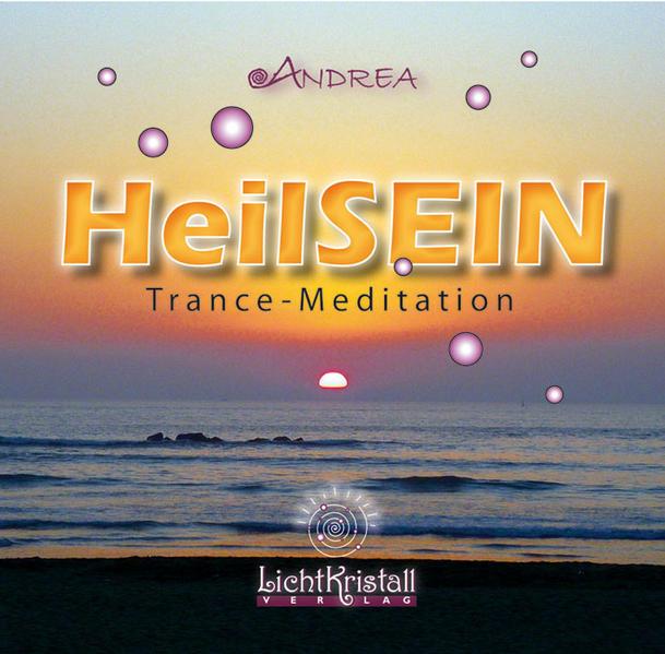 HeilSEIN - Coverbild