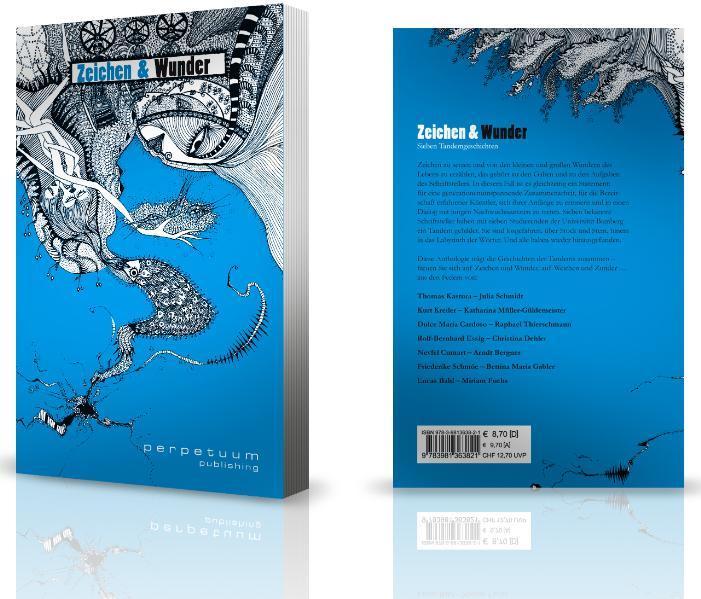 Zeichen & Wunder - Coverbild