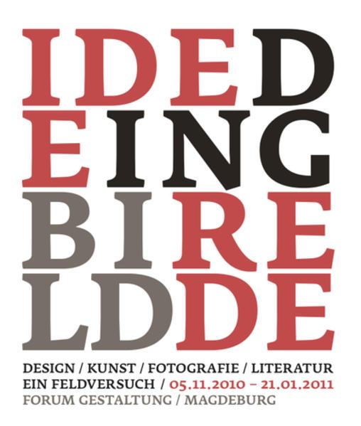 IDEE DING BILD REDE - Coverbild