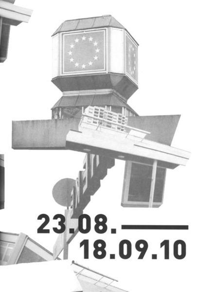Europaplatz - Coverbild