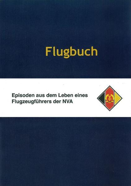Flugbuch - Coverbild