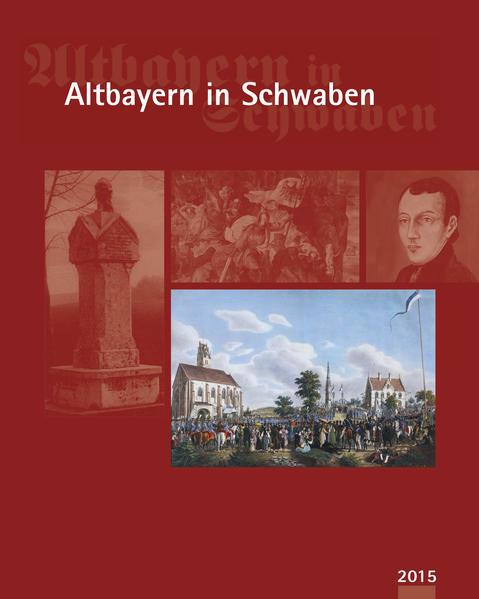 Altbayern in Schwaben 2015 Epub Herunterladen