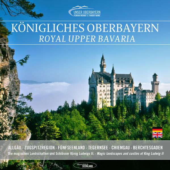 Königliches Oberbayern - Coverbild