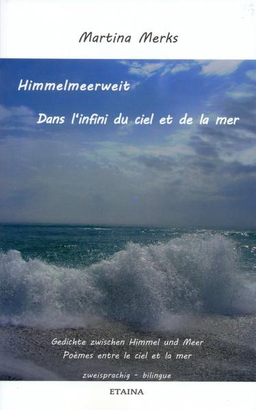 Himmelmeerweit - Dans l'infini du ciel et de la mer - Coverbild