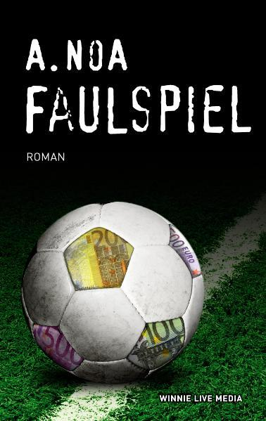 Faulspiel - Coverbild