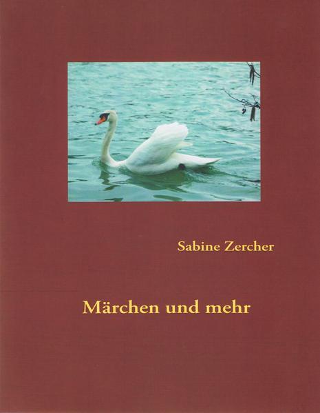 Maerchen und mehr - Coverbild