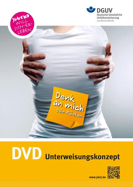 Denk an mich - Dein Rücken - Coverbild