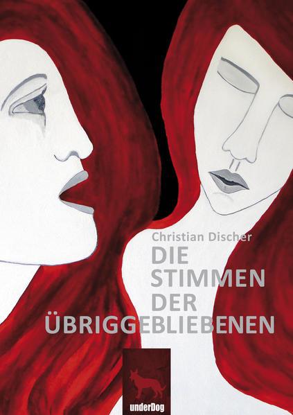Die Stimmen der Übriggebliebenen - Coverbild