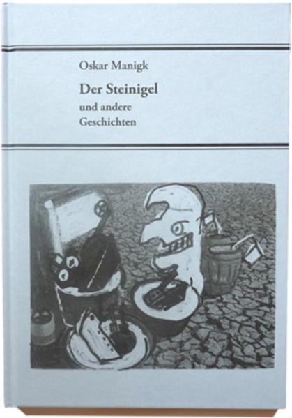 Der Steinigel und andere Geschichten - Coverbild