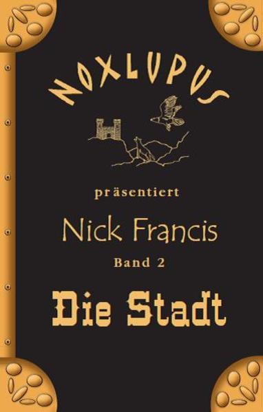 Nick Francis 2 - Coverbild