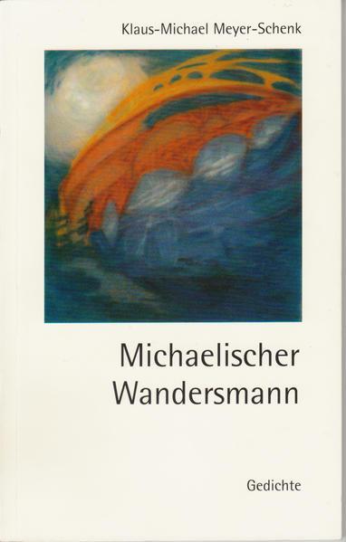 Michaelischer Wandersmann - Coverbild