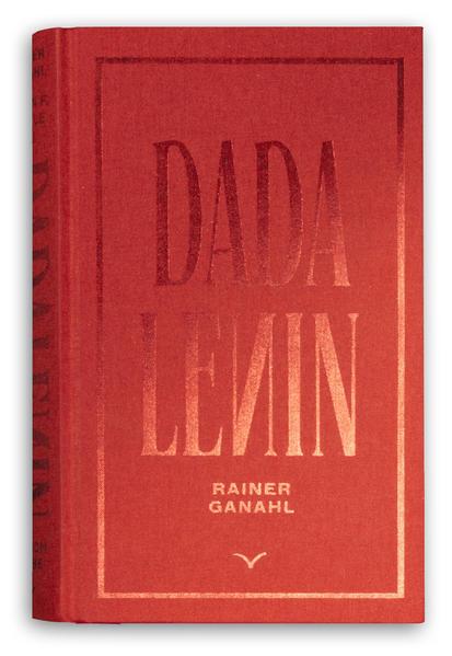 DADALENIN - Coverbild