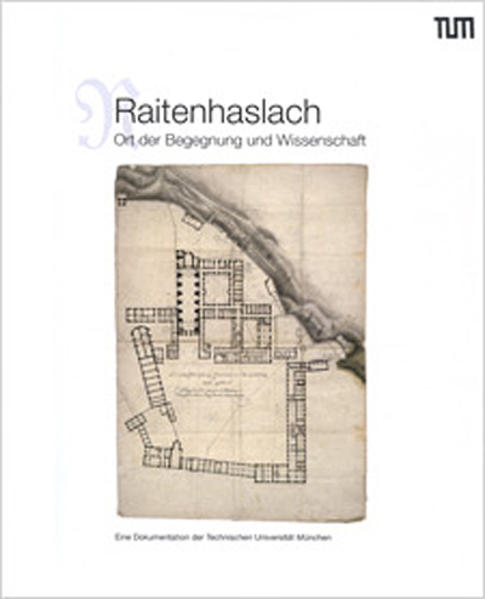 Raitenhaslach - Coverbild