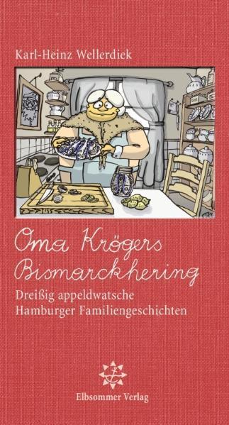 Oma Krögers Bismarckhering - Coverbild