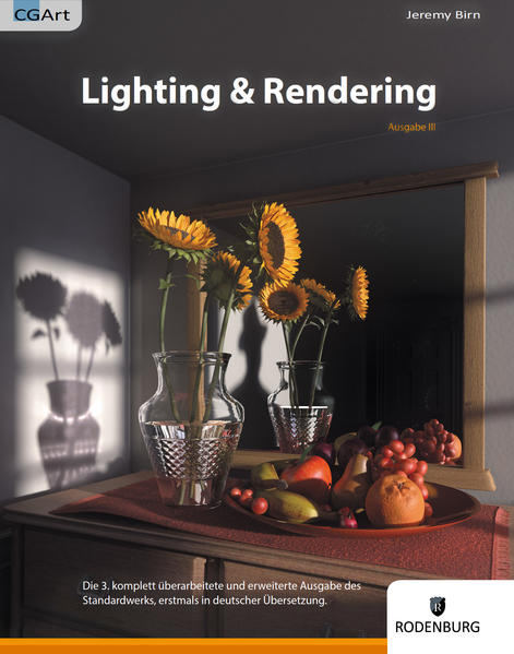 Lighting & Rendering - Coverbild