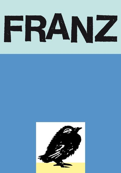FRANZ - Coverbild