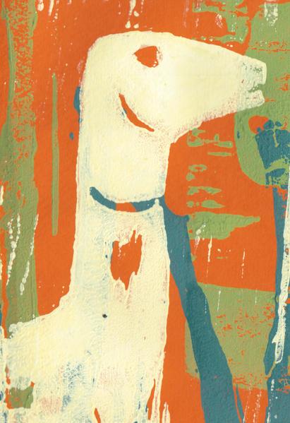 Das Fabeltier - Coverbild