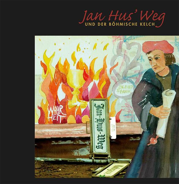 Jan Hus' Weg - Coverbild
