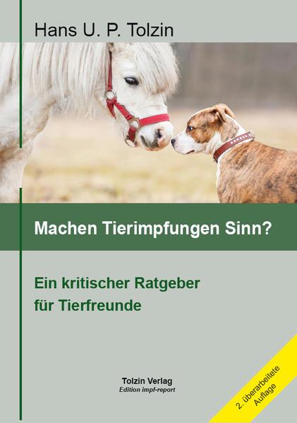 Machen Tierimpfungen Sinn? - Coverbild