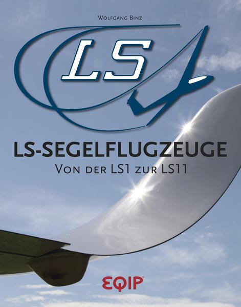 LS-Segelflugzeuge - Coverbild