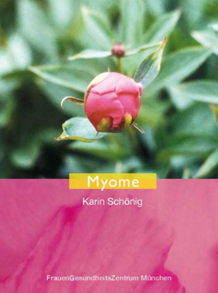 Myome - Coverbild