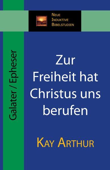 Zur Freiheit hat Christus uns berufen - Coverbild