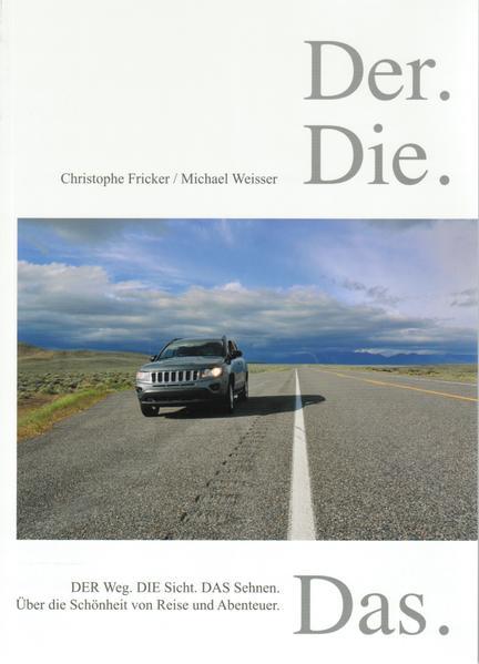 Der. Die. Das - Coverbild