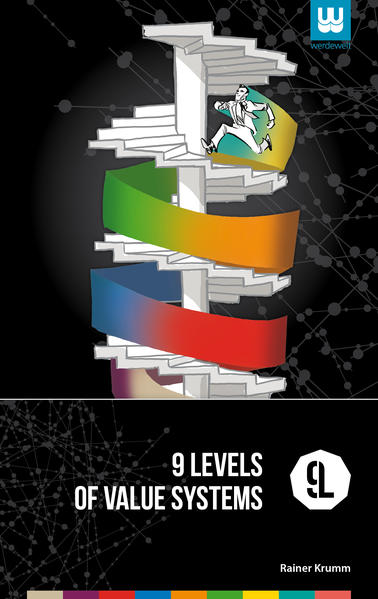 9 Levels of Value Systems - Coverbild