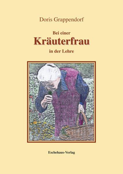 Kräuterfrau - Coverbild