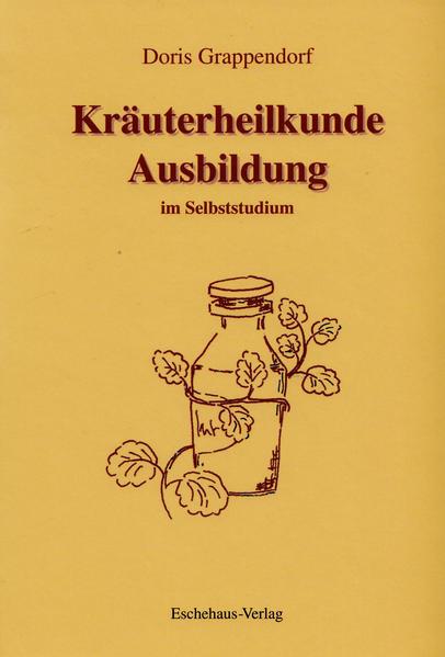 Kräuterheilkunde - Coverbild