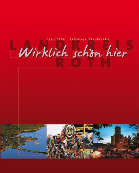 Landkreis Roth - Wirklich schön hier - Coverbild