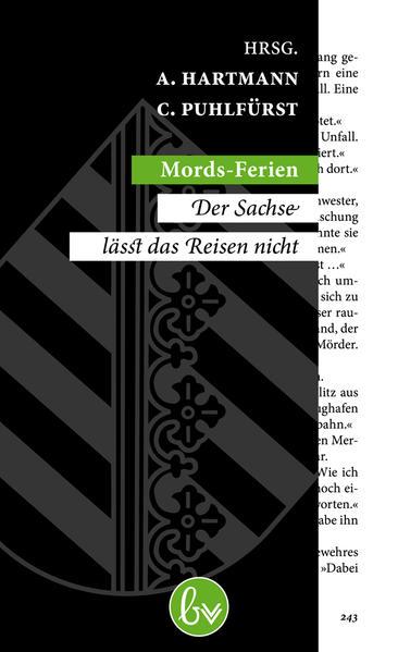 Mords-Ferien - Coverbild