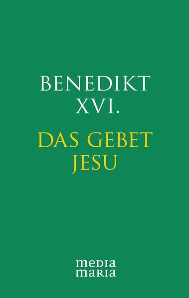 Das Gebet Jesu - Coverbild