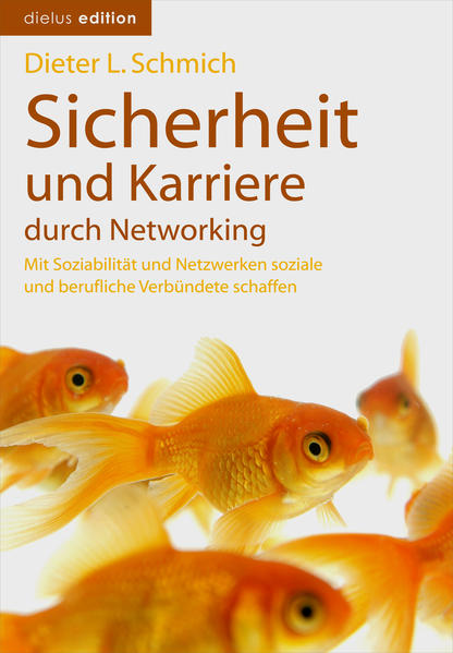 Sicherheit und Karriere durch Networking - Coverbild
