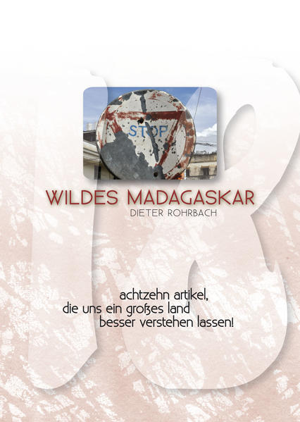 Wildes Madagaskar - Coverbild
