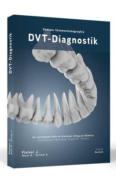 DVT-Diagnostik - Coverbild