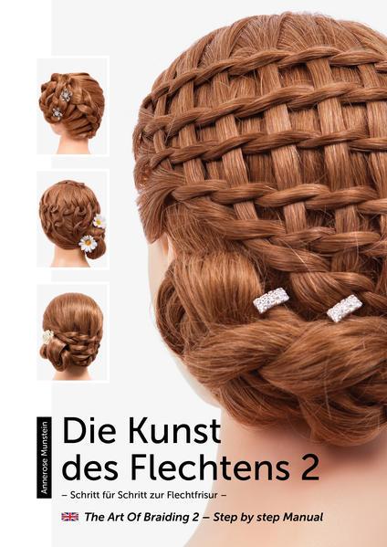 [Hörbuch] Die Kunst des Flechtens 2 - Annerose Cutivel Kostenloses Hörbücher in Deutsch Sprache