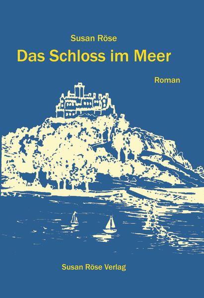 Das Schloss im Meer - Coverbild