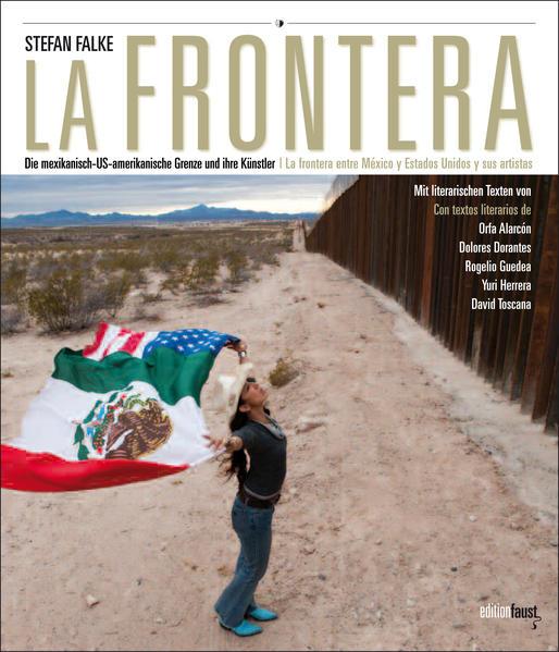 La Frontera - Coverbild