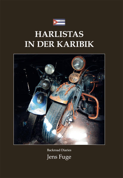 Harlistas in der Karibik - Coverbild