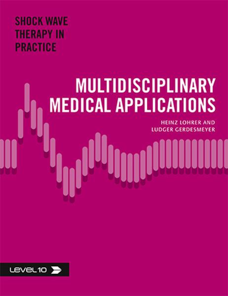 Multidisciplinary Medical Applications - Coverbild