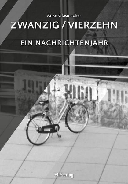 Zwanzig/Vierzehn - Coverbild