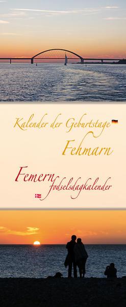 Kalender der Geburtstage - Coverbild