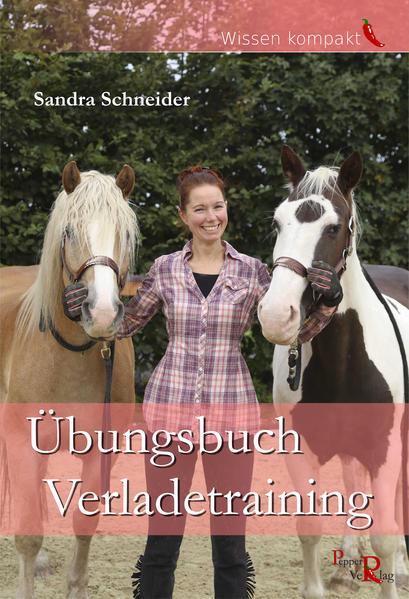 Übungsbuch Verladetraining - Coverbild
