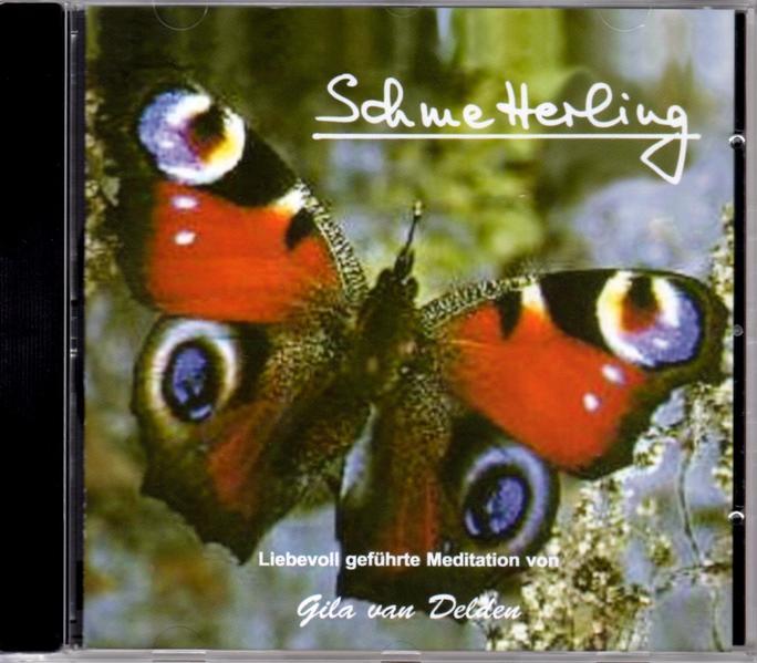 Schmetterling - Coverbild