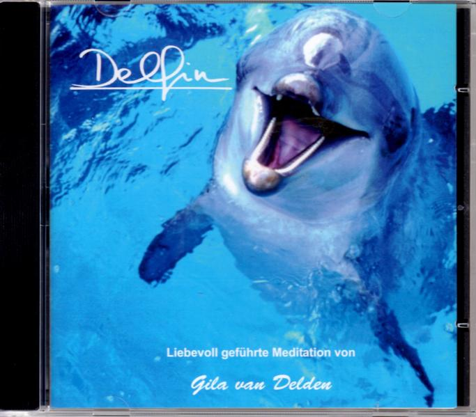 Delfin - Coverbild