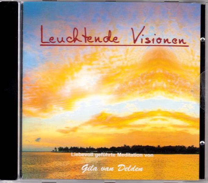 Leuchtende Visionen - Coverbild