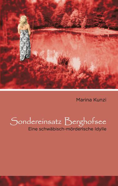 Sondereinsatz Berghofsee - Coverbild