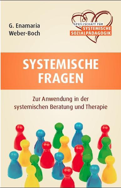 Systemische Fragen - Coverbild