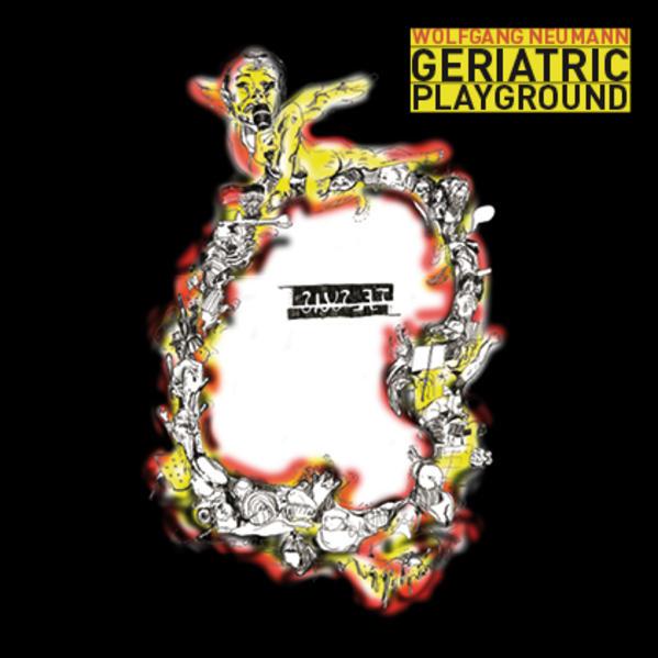 Geriatric Playground - Coverbild